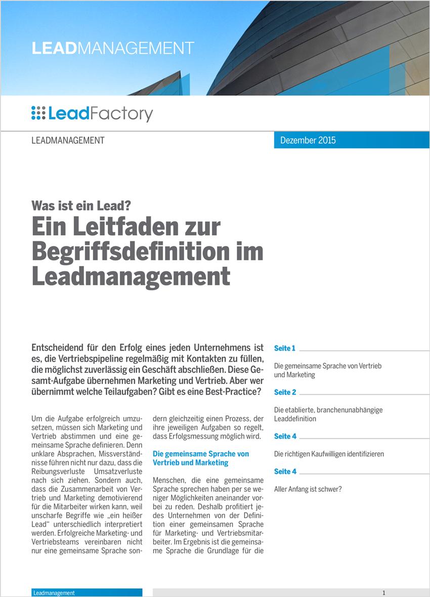 leadmanagement 2 ansicht
