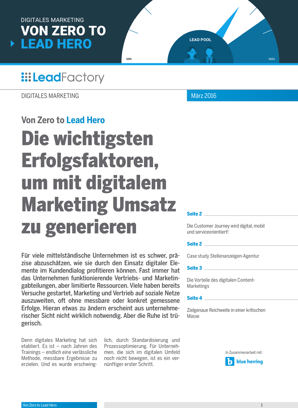 "Kampagne_whitepaper_blue herring_""Digitales Marketing"" zum Thema Customer Journey"