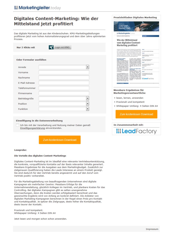 Kampagne_intern_Digitales Content-Marketing: Wie der Mittelstand jetzt profitiert