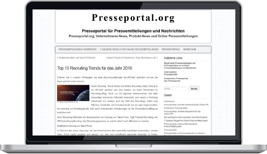 presseportal.org