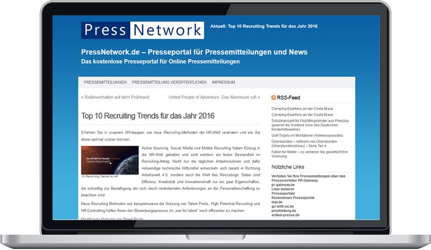 pressnetwork
