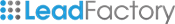 LeadFactory.com | Die besten B2B Leads Logo