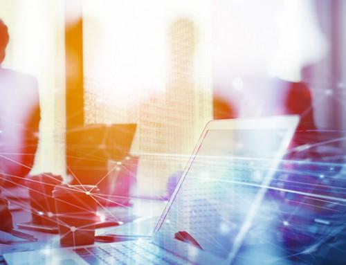Digitale Transformation als Chance für Veränderung begreifen