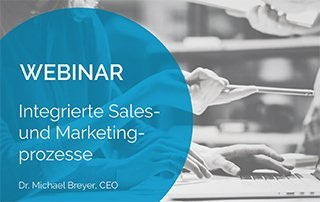 Webinar Marketingprozesse