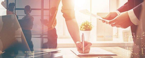 Workplace - B2B-Marketingstrategie