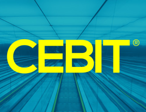 Treffen Sie uns auf der CEBIT 2018