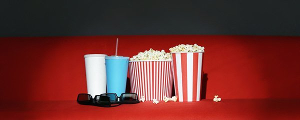 Popcorn und Cola - Video Marketing