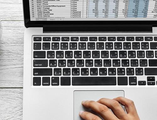 Digitalisierung und Datenaufbewahrung