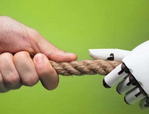 Von Menschen, Marken und Maschinen – wem vertrauen wir in Zukunft?