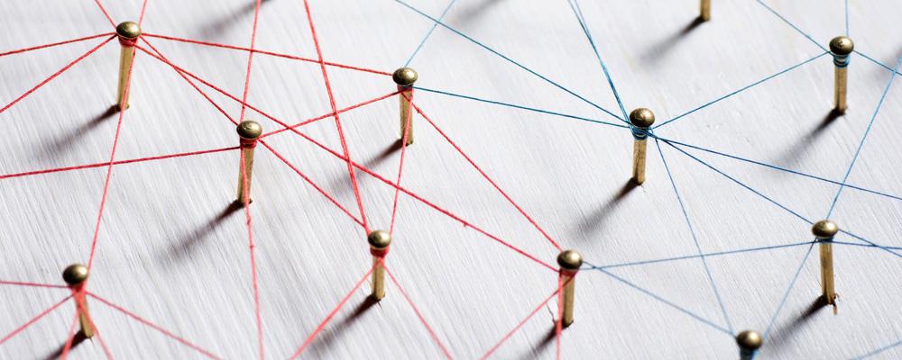 Neuronale Verknüpfungen