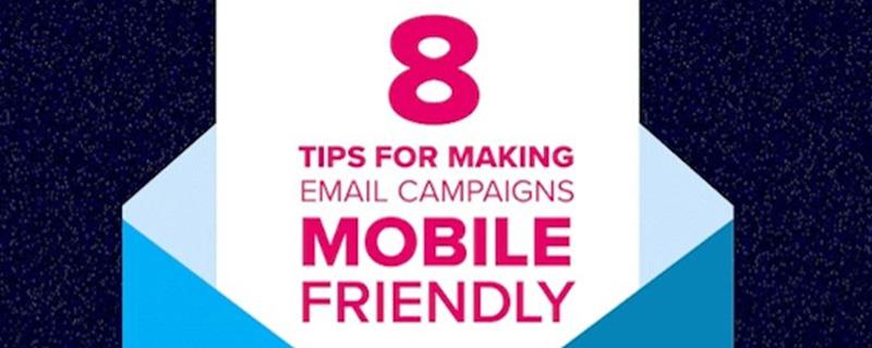 Brief offen mit Überschrift - E-Mail-Kampagnen