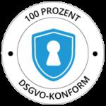 TRust Icon DSGVO 200x200