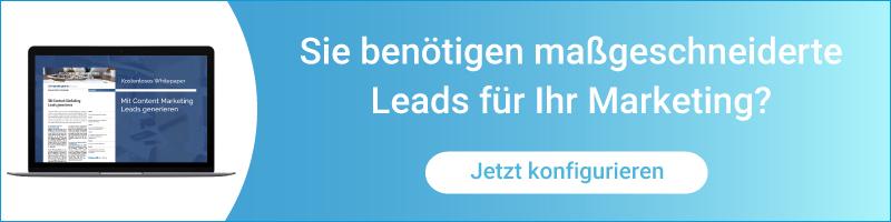 Werbung Whitepaperlead