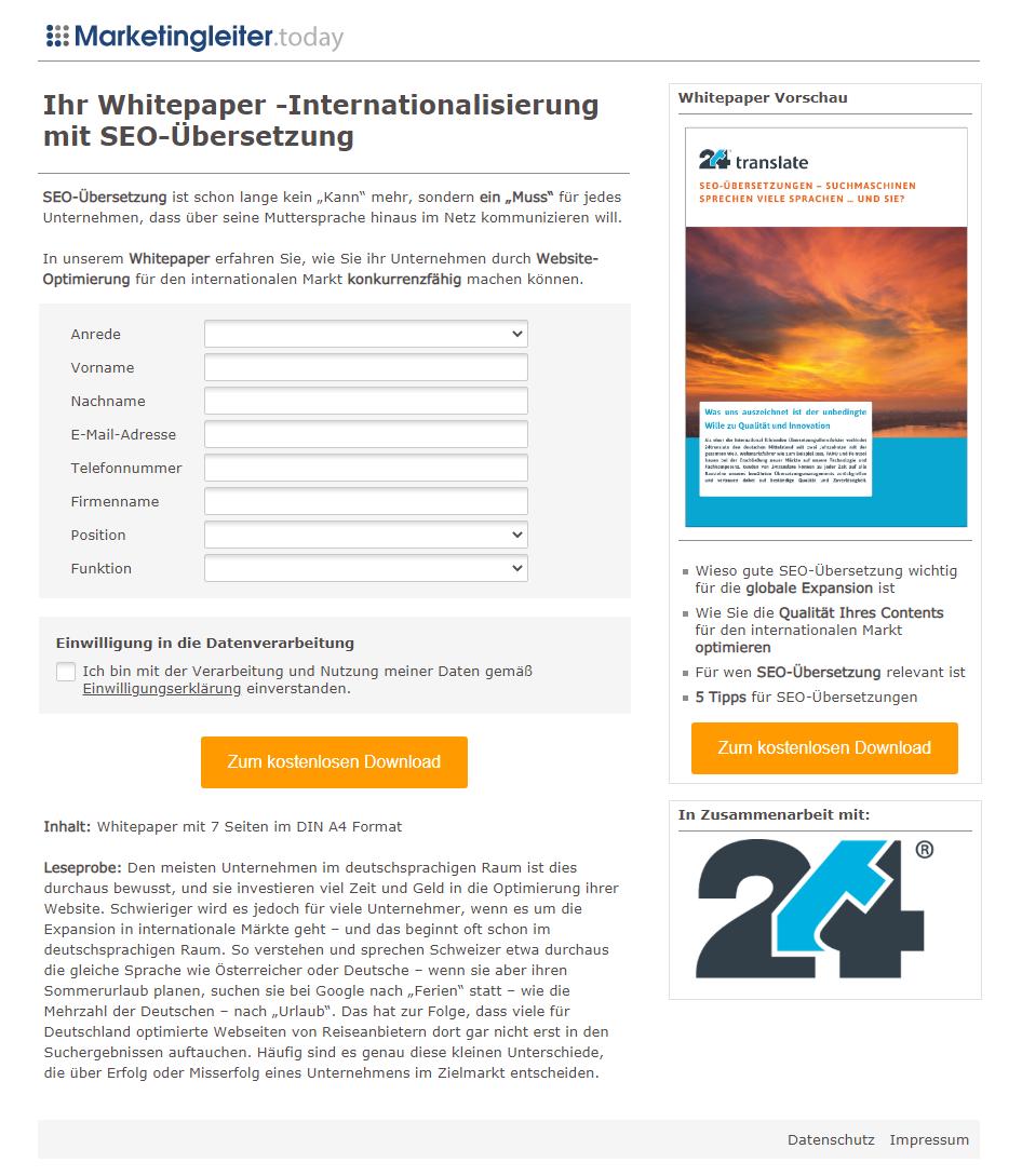Kampagne_24translate_SEO-Übersetzung - sprechen Sie die Sprache Ihrer Kunden?