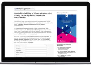 Digital Reliability