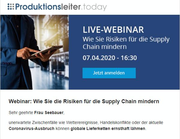 Supply Chain Logystix