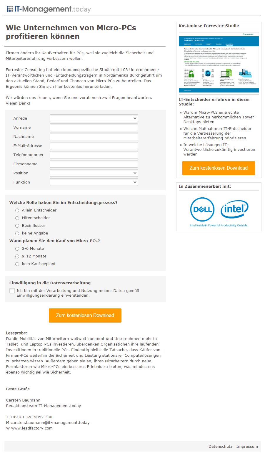 Referenzkampagne_DELL_Wie Unternehmen von Micro-PCs profitieren können