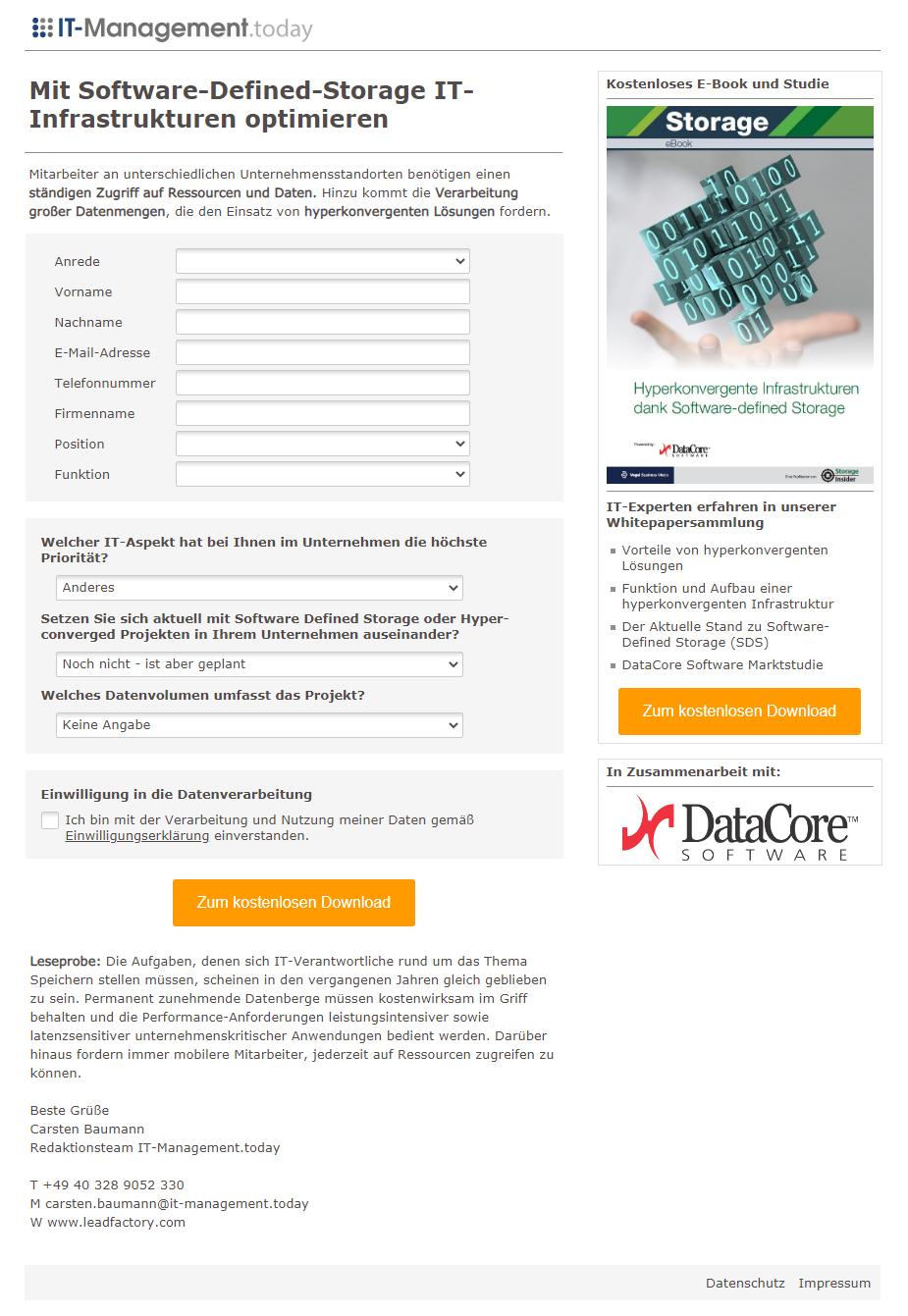 Referenzkampagne_DataCore_Mit Software-Defined-Storage IT-Infrastrukturen optimieren