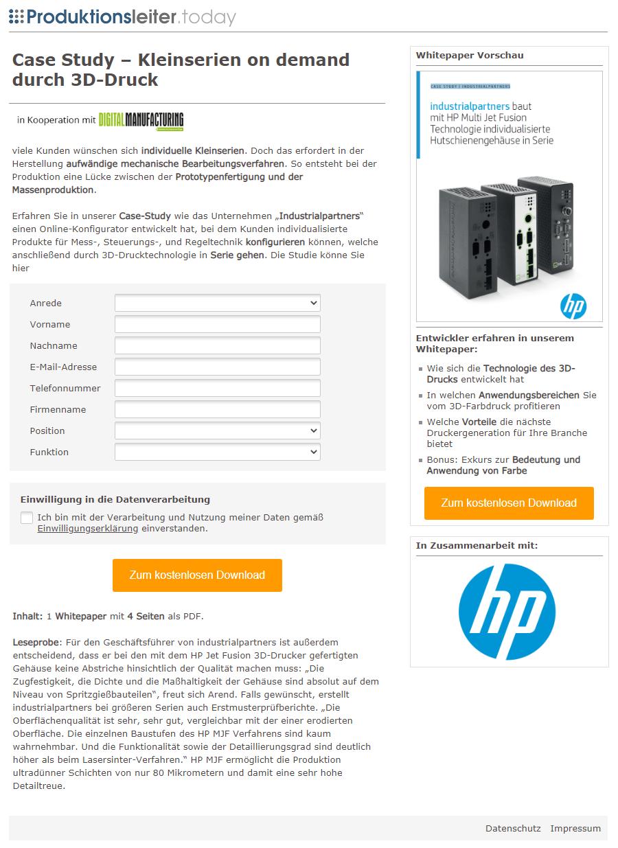 Referenzkampagne_Landingpage_HP_ Case Study – Kleinserien on demand durch 3D-Druck