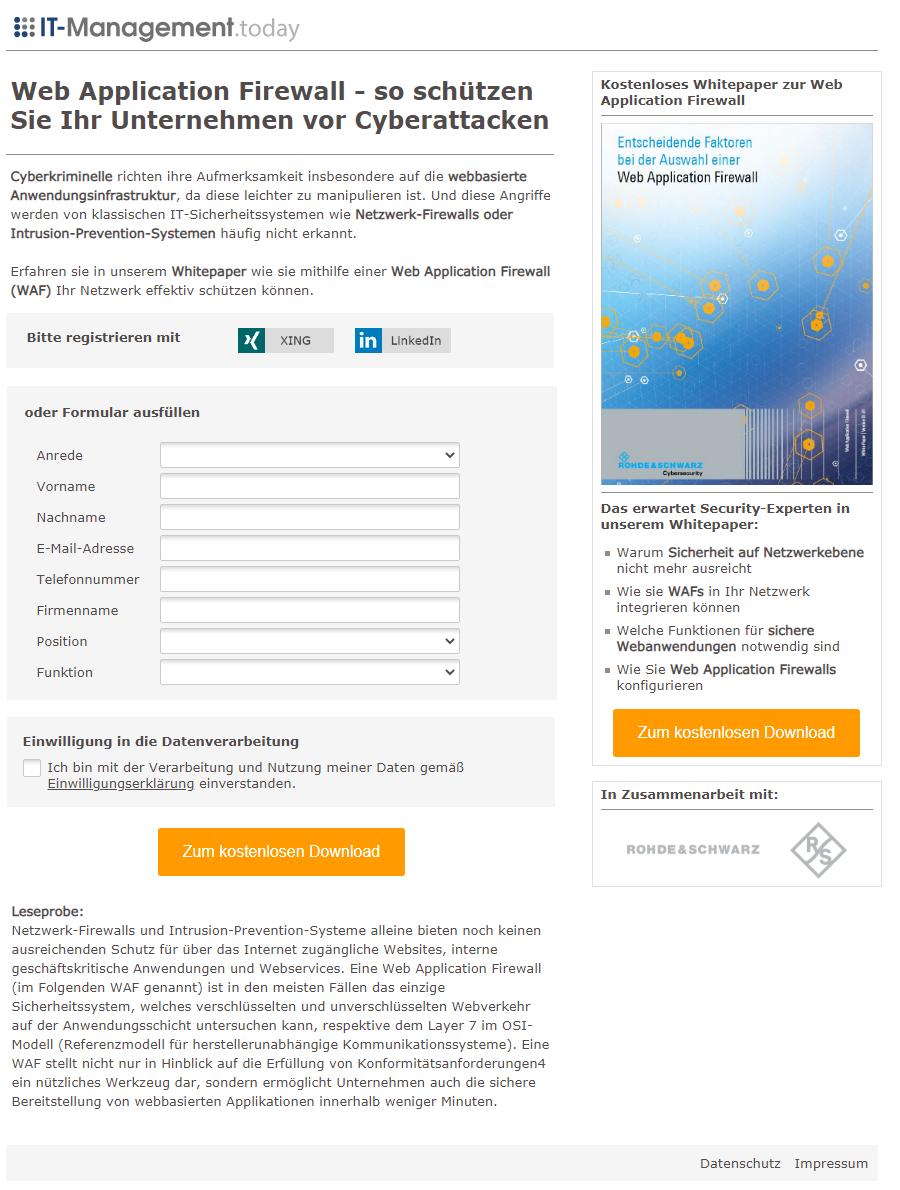 Referenzkampagne_Landingpage_RohdeundSchwarz