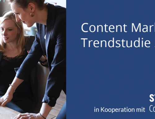 Statista Content Marketing Trendstudie 2020